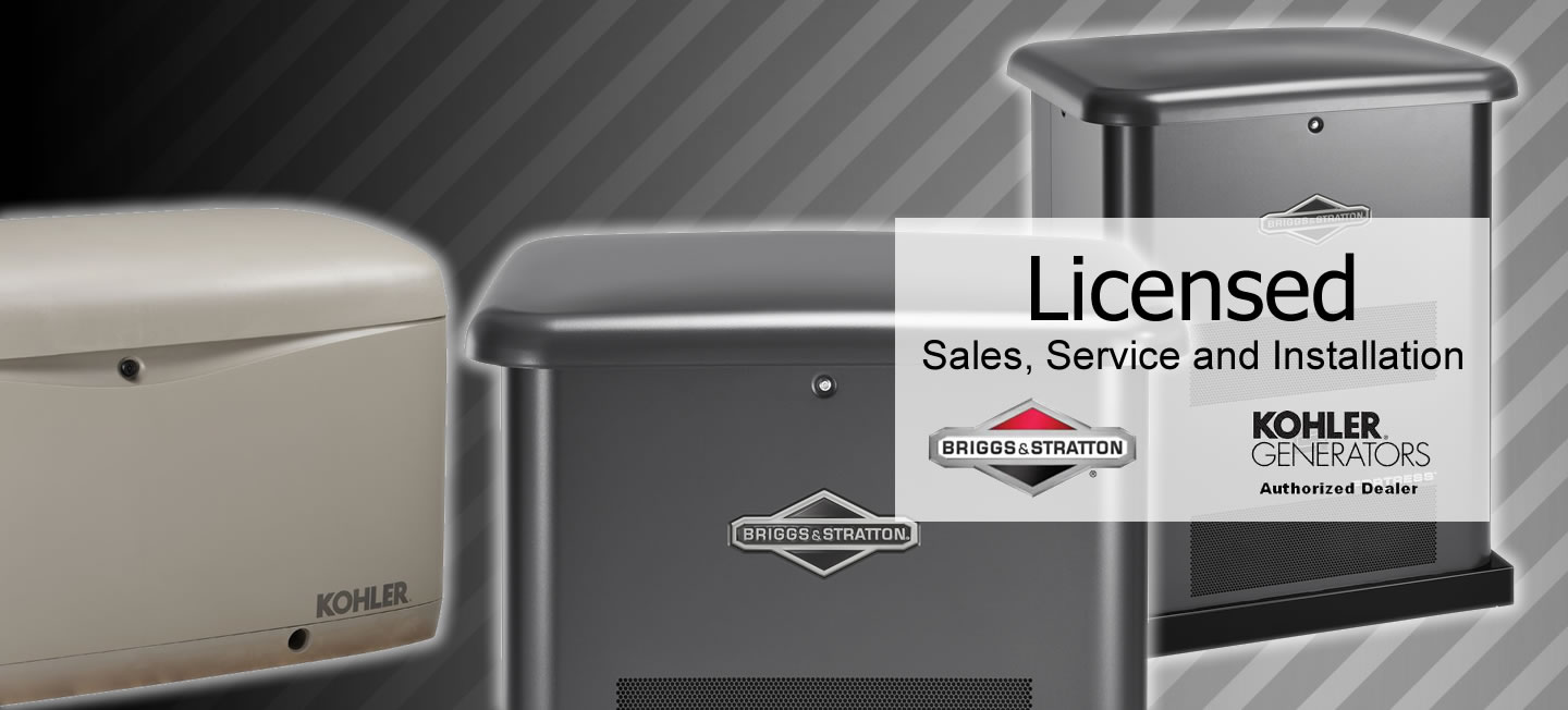 Licensed Sales & Installation